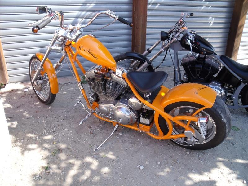 Nombre de pis wee bike