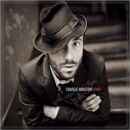 Charlie Winston : Like a Hobo dans MUSIQUE DU DIMANCHE hobo10