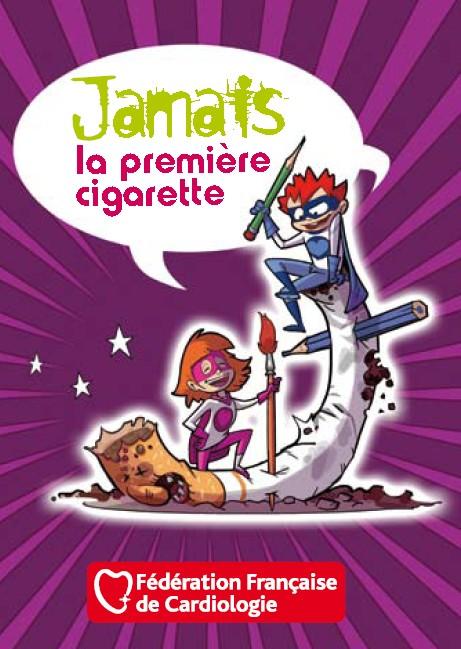 livret10 cigarettes
