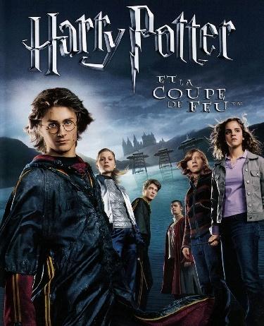 Harry Potter - Intégrale Des Tomes 1-8
