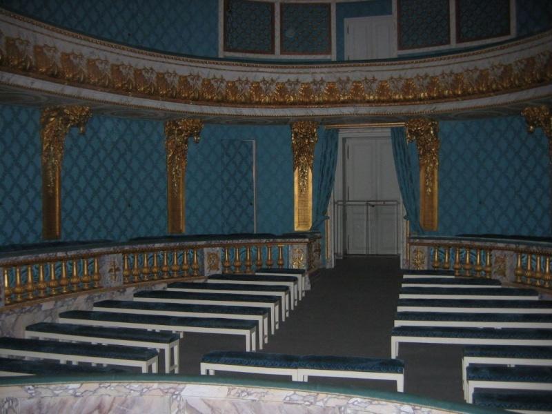 Decors De Theatre Pas Cher