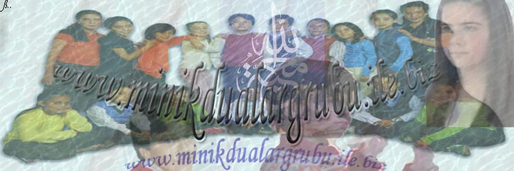Minik Dualar Grubu