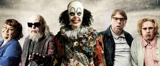 Psychoville S02E05 Season 2 Episode 5