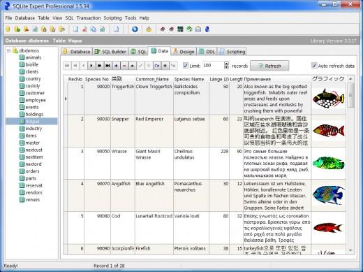 Bogdan Ureche SQLite Expert Professional v3.0.39-Lz0