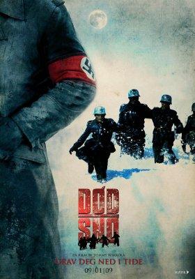 Dead Snow 2009 DVDRip XviD-LAP