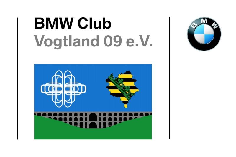 Clublogo BMW Club Vogtland e.V.