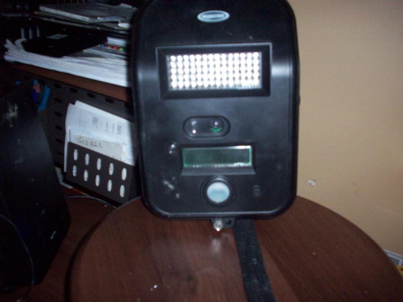 comment on met une cam ra moultrie sur une batterie 12 volts page 2. Black Bedroom Furniture Sets. Home Design Ideas