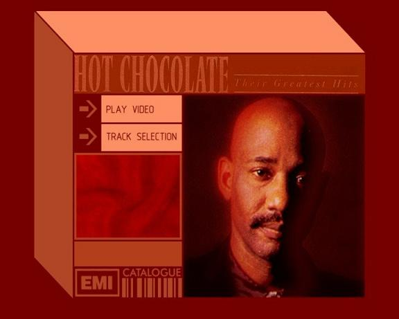 Hot Chocolate - Greatest Hits (2008)