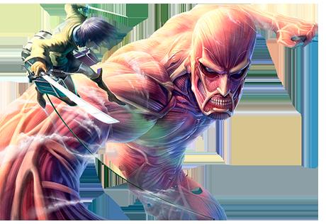 Смотреть Атака титанов 3 сезон 13 серия онлайн