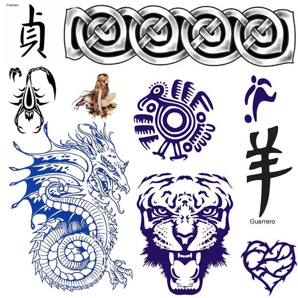 Tatuajes ayuda Descargar Gratis