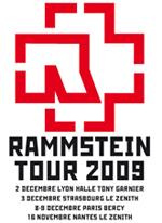 Rammstein @ Lyon