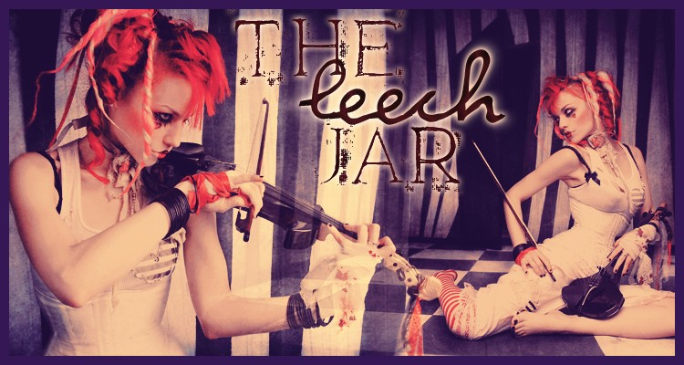 The Leech Jar - An Emilie Autumn Forum