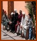 Coutumes et Traditions Marocaines