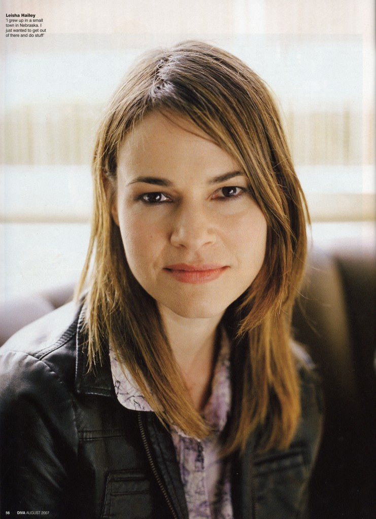Leisha Hailey Net Worth