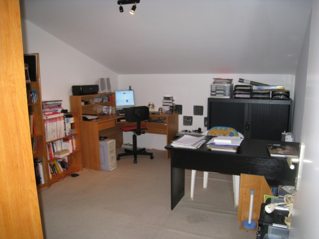 conseils pour faire son bureau en bois. Black Bedroom Furniture Sets. Home Design Ideas
