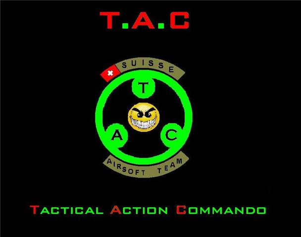 Team T.A.C