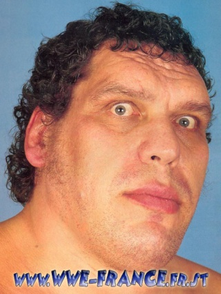 andre the giants act of humility Andre the giant debuts on hbo tuesday at 10 pm it is the first major   following andre rené roussimoff from his humble beginnings in france to  bill  simmons' team brings the fascinating story of 'andre the giant' to life.