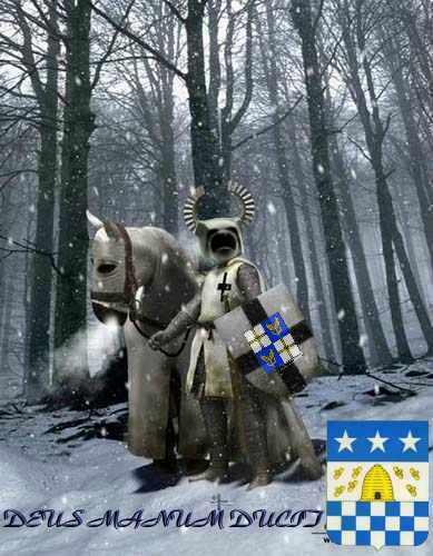 Commanderie Teutonique - Chaux de Fonds