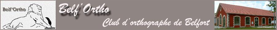Belf' Ortho