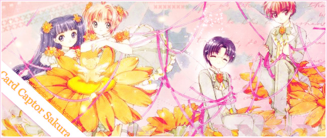 Forum RPG Card Captor Sakura
