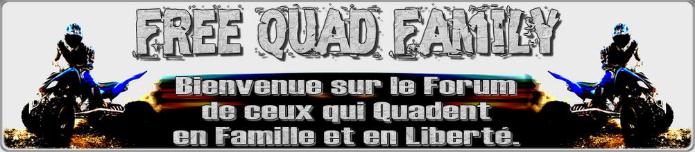 Free quad Family