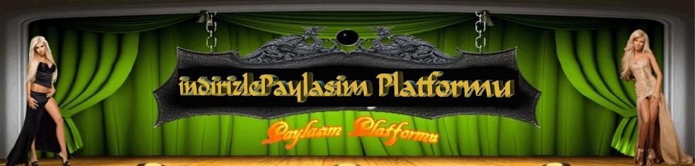 İndirizle Paylaşım Platformu
