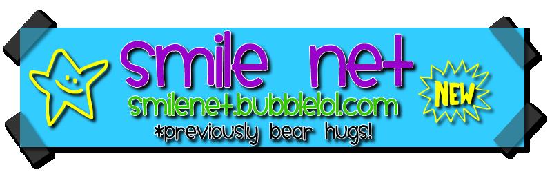 Smile Net!