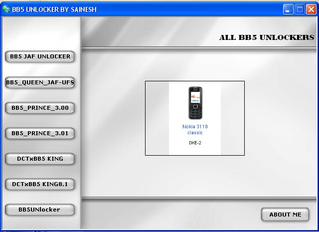 All free bb5 unlocker
