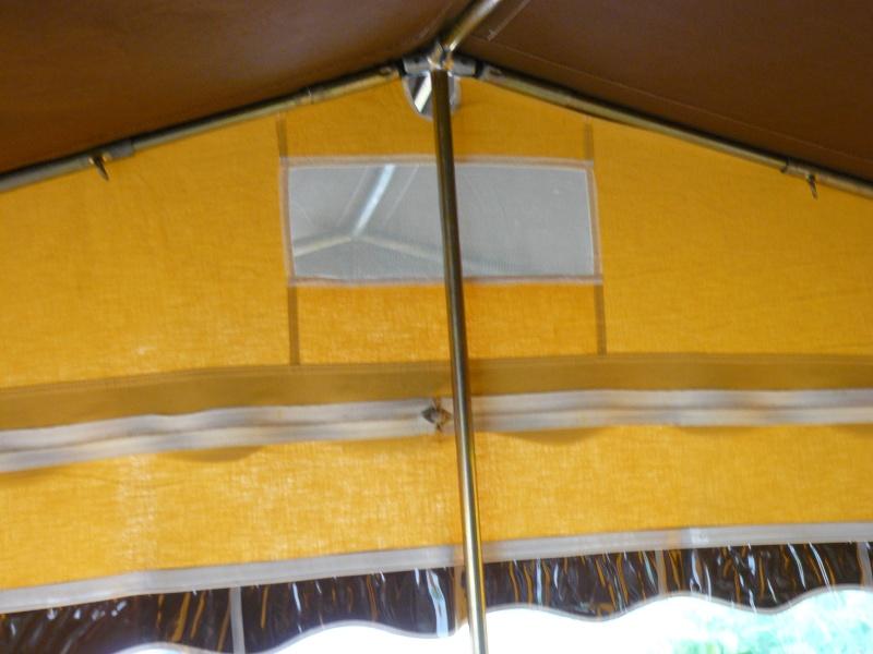 chambre pour auvent de caravane modle weekend un auvent. Black Bedroom Furniture Sets. Home Design Ideas