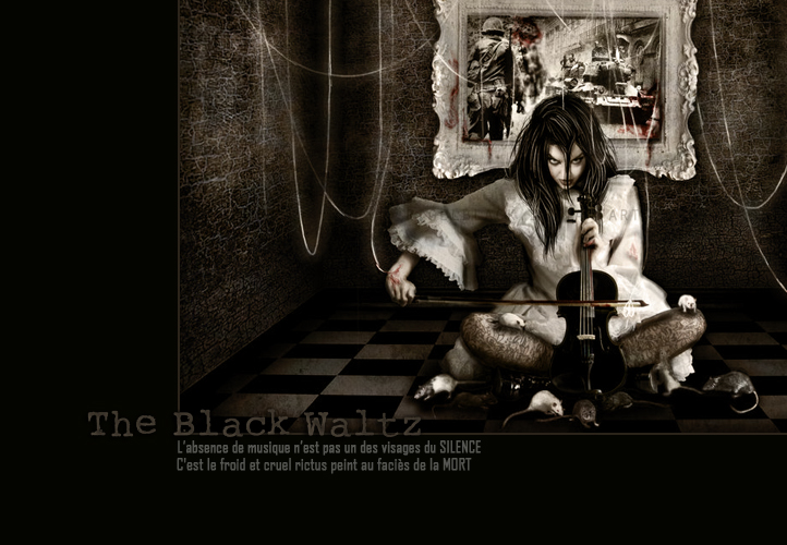 The Black Waltz