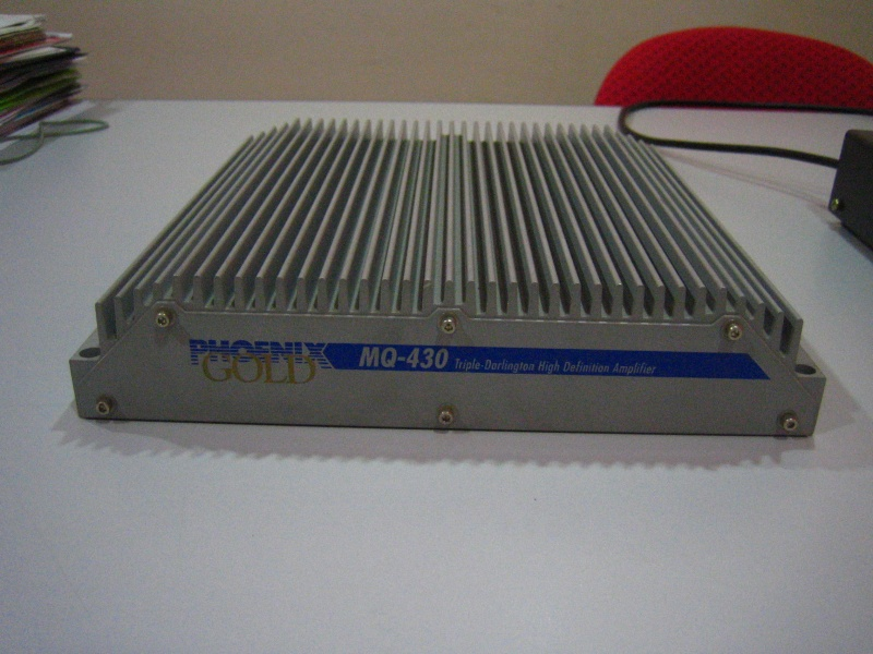 Used Car Amplifier For Sale In Singapore
