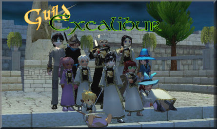 Guild Excalibur