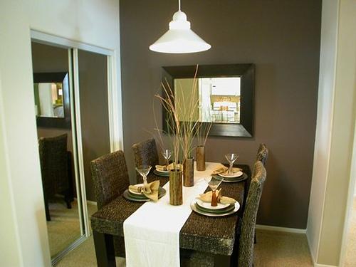 Maison repeindre salon salle manger cuisine page 1 - Repeindre salon ...