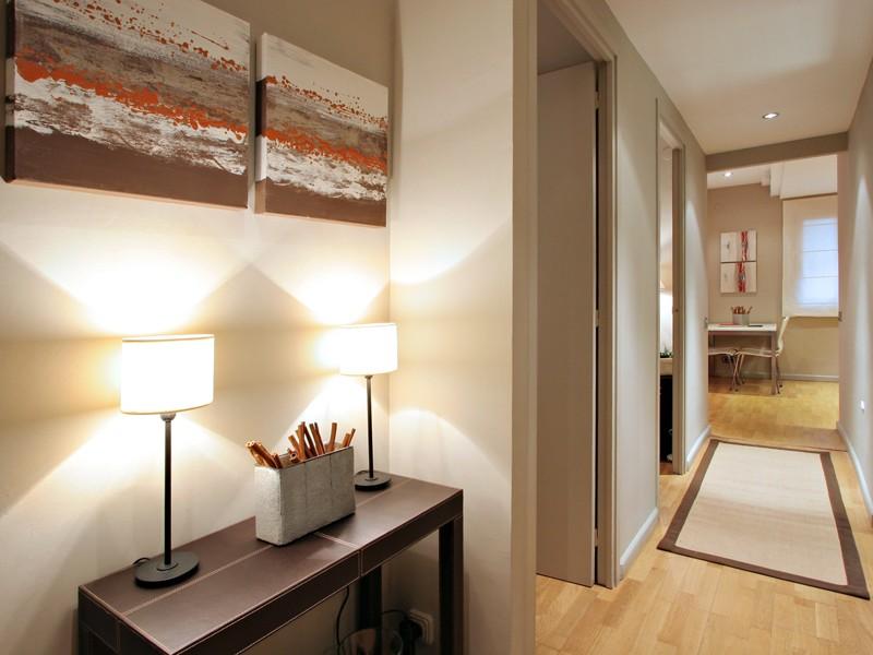 Id e couleur pour mon couloir for Idee couleur couloir