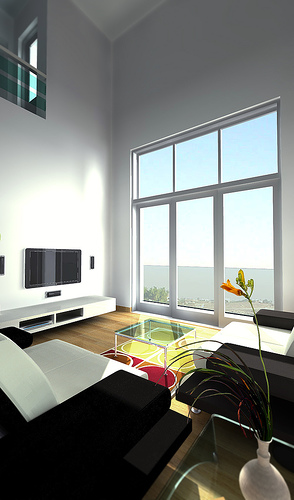 id e pour une r novation d 39 un appartement. Black Bedroom Furniture Sets. Home Design Ideas