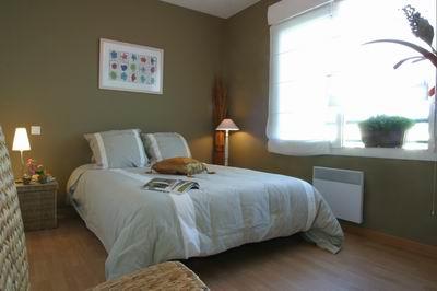 chambre adulte idee. Black Bedroom Furniture Sets. Home Design Ideas