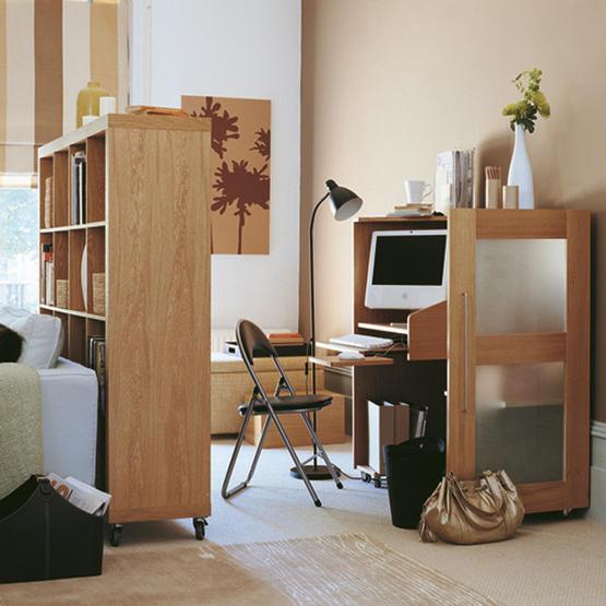 pour illustrer le meuble a case en perpendiculaire une photo ce nest pas une chambre de bb par contre on voit bien comment on peut sparer de faon - Saparer Une Chambre En Deux Pour Enfant
