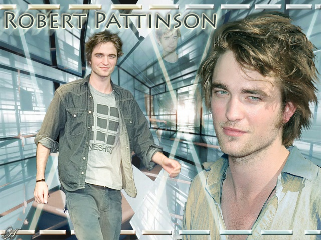 ROBERT    PATTİNSON     FAN    CLUP!!