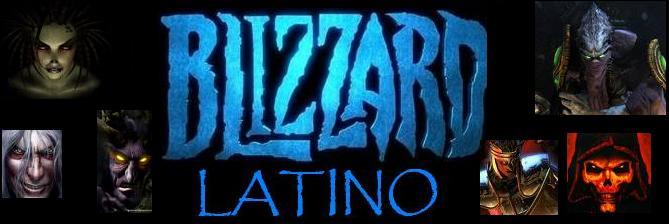 Blizzard-Latino