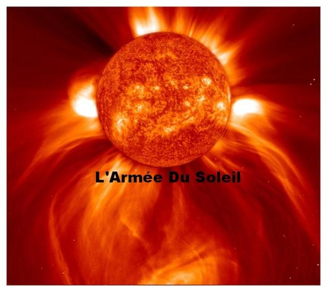 L'Armée Du Soleil