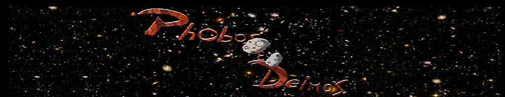 Fórum Phobos e Deimos