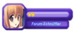Forum-Schnüffler