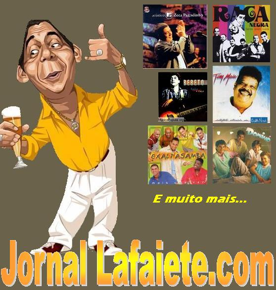 Jornal Lafaiete.com