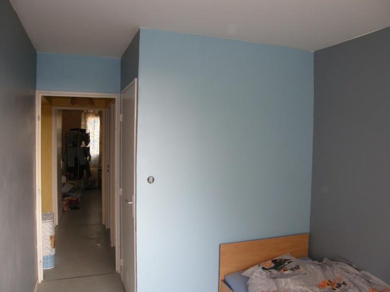 Aide pour choix de couleur chambre de mon fils photop4 for Choix de peinture pour chambre