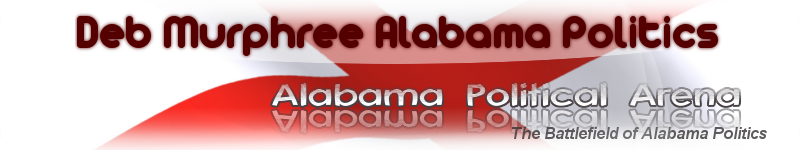 Deb Murphree/Alabama Politics