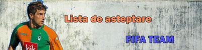 LISTA DE ASTEPTARE [FT]