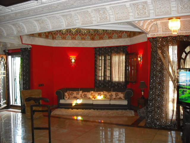 Chambre bebe kitea maroc avec des id es for Chambre 13 film maroc