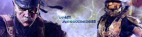 Team Awesomeness