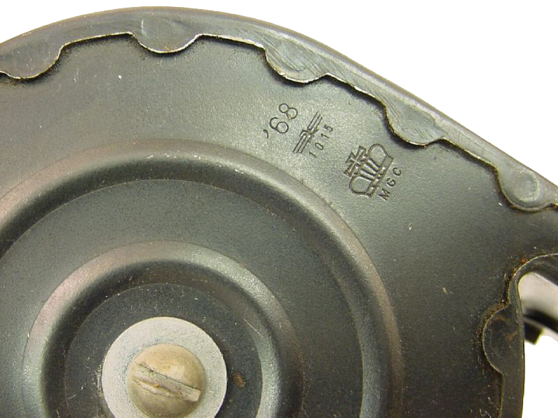 Mgc Trommel Magazine For The P08 Page 1