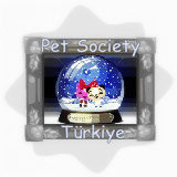 Pet Society Türkiye